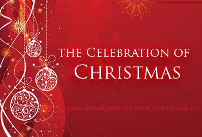 The Celebration of Christmas