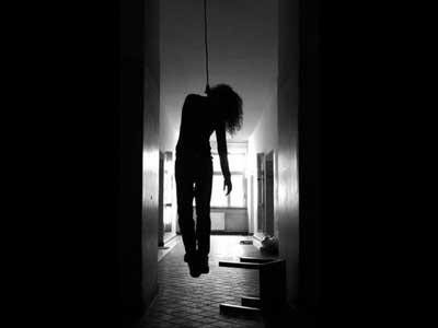 What happens to those who commit suicide?