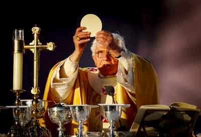 Understanding the Catholic Mass