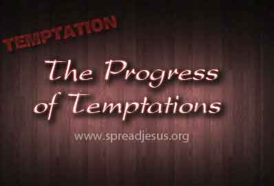The Progress of Temptations
