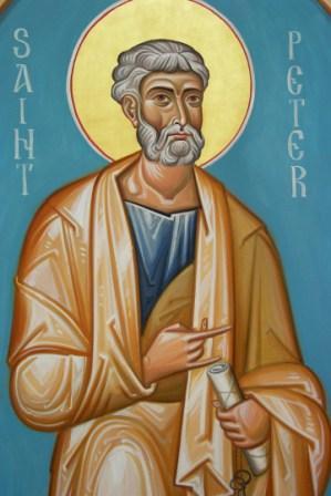 The Twelve Apostles -Peter