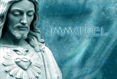 Immanuel (Emmanuel)