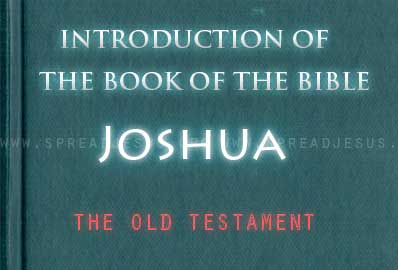The book Of The Bible Joshua Whether one considers the book of Joshua as the sixth part of a Hexateuch (a col lection of six books) that completes the story line of the patriarchal promises