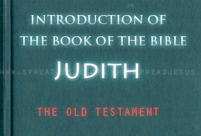 The book Of The Bible Judith Written sometime at the end of the second century or the beginning of the first century BCE, the book of Judith is a dramatic short story about how God intervened
