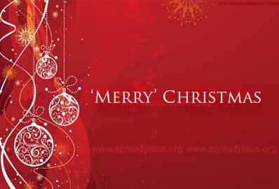 Merry' Christmas
