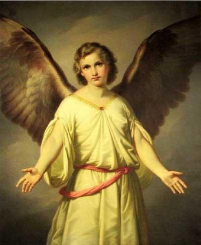 Prayer To The Archangel Gabriel