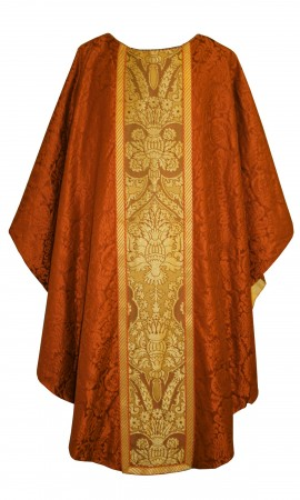 Signs and Symbols-Sacred Vestments