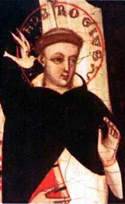 st.Ambrose Sansedoni, Blessed-Dominican, diplomat