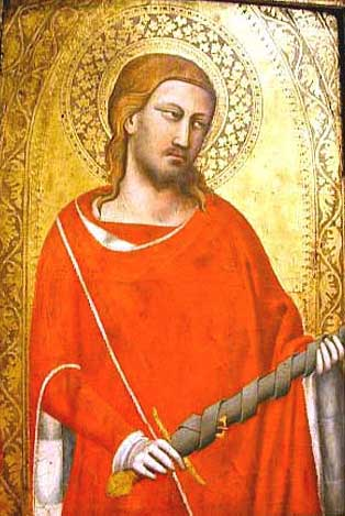 st.Julian the Hospitaller-Legendary saint popular in the Middle Ages