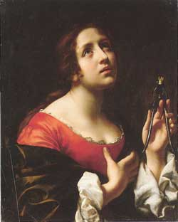 st.Apollonia-Deaconess and martyr