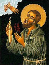 st.Benedict Joseph Labre-Pilgrim recluse known for his sanctity austerity and miracles of intervention