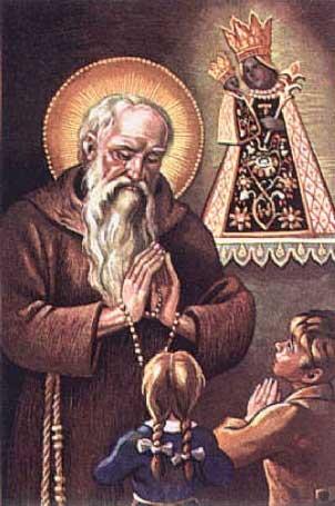 st.Conrad-Bishop and companion of Emperor Otto I