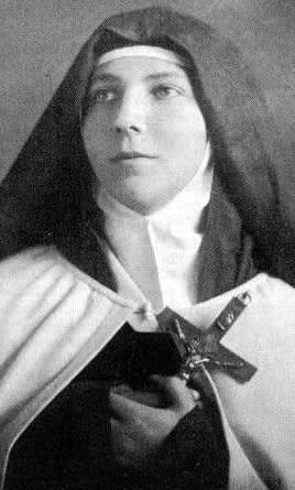 st.Terese of the Andes