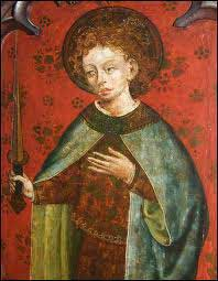st.William of Norwich-Alleged martyr