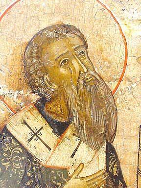 st.Zosimus-Pope