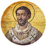 st.Caius-Pope and martyr