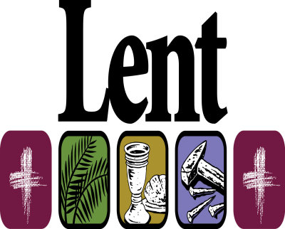 Lent in Our Home